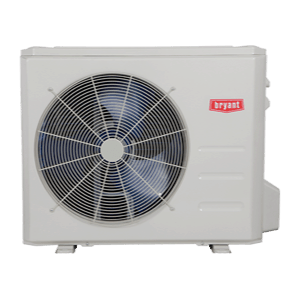 Bryant Preferred Series 38MHRC Ductless System