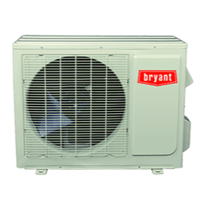 Bryant Preferred Series DACMA Ductless System
