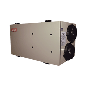Bryant Preferred Series HRVXXLHB Horizontal Heat Recovery Ventilator
