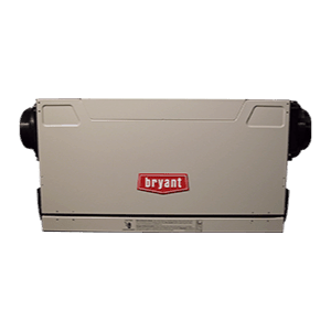 Bryant Preferred Series HRVXXSHB Horizontal Heat Recovery Ventilator