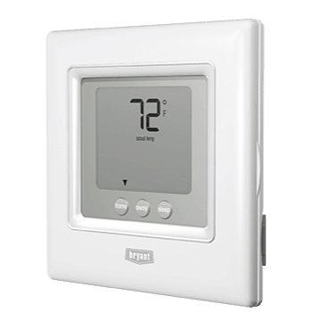 Bryant T@-NHP01-A Legacy™ Non Programmable Thermostat