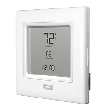 Bryant T6-PHP01-A Preferred™ Programmable Thermostat