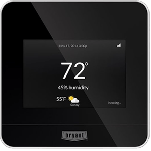 Bryant T6-WEM01-A Housewise™ Wi-Fi Thermostat
