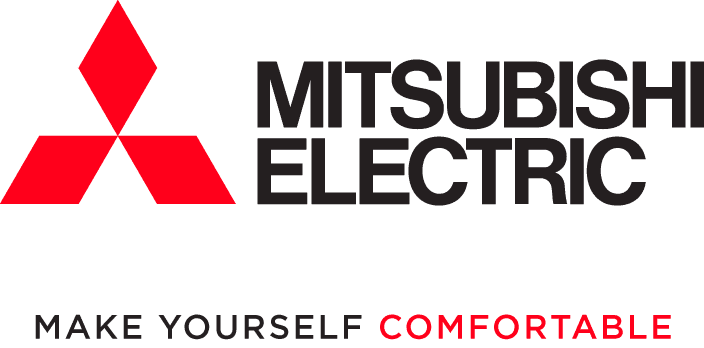 Mitsubishi Electric Cooling & Heating.
